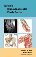 Netter´s Musculoskeletal Flash Cards