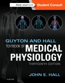Guyton and Hall Textbook of Medical Physiology, 13th Edition
