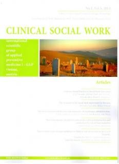 Clinical Social Work