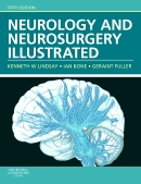 Neurology and Neurosurgery Illustrated, 5th Edition
